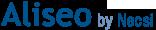 Logo Aliseo News by Necsi