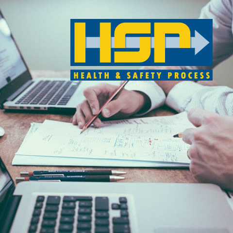 HSP - Health e Safety Process