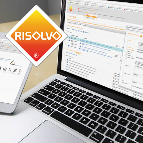 Risolvo by Necsi