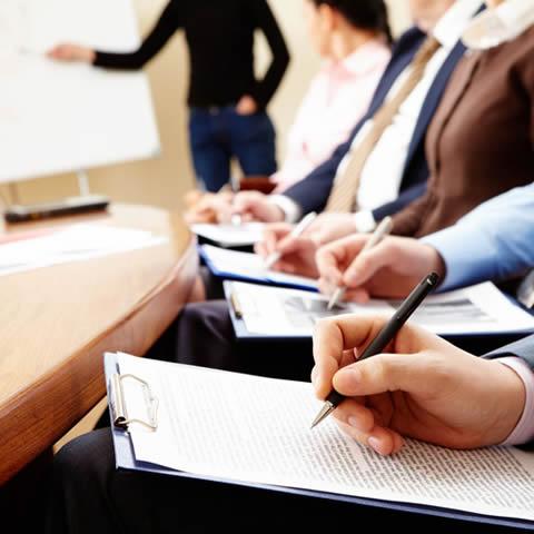 Corsi di formazione aziendali