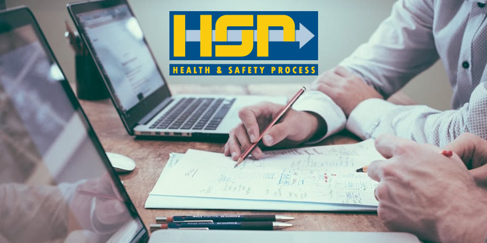 HSP - Health and Safety Process